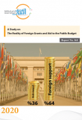 The Reality of Foreign Grants and Aid to the Public Budget