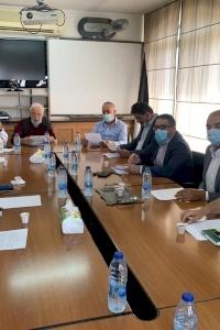 النداء الأهلي إلى السيد الرئيس والأمناء العامين للفصائل الفلسطينية بشأن الانتخابات العامة