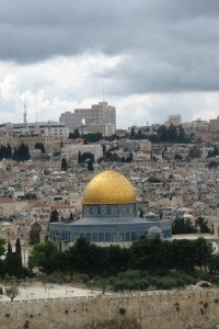 مدينة القدس عنوان الوحدة وساحة للاشتباك