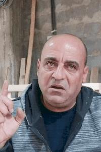 Press statement of AMAN on the death of activist Nizar Banat