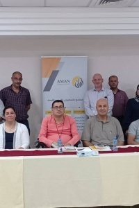 AMAN and Anti-Corruption Commission conclude a training programme for local government units