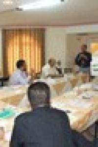 أمان تعقد دورة تدريبية للهيئات المحلية  بهدف تعزيز منظومة النزاهة والشفافية والمساءلة في الخدمات المقدمة للمواطنين