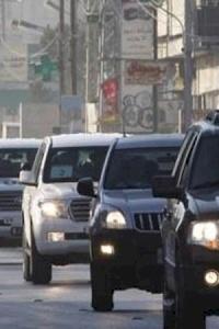 مركبات بأعدادٍ تستهلك الجزء الأكبر من المصروفات.. ائتلاف أمان يطالب بوضع نظام لاستخدام المركبات الحكومية في القطاع العسكري