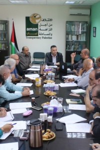 AMAN Coalition and the Journalists Syndicate Urge Government to Ratify the Access to Information Law