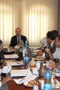 """ائتلاف """"امان"""" يعقد ورشة عمل في رام الله لمناقشة  المرجعية القانونية وآليات الرقابة الرسمية على عمل صندوق الاستثمار الفلسطيني"""