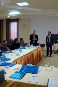 اكاديميو جامعات غزة يوصون بتضمين مواد اتفاقية الأمم المتحدة لمكافحة الفساد ضمن المناهج التعليمية – الخاصة بكليات القانون في الجامعات الفلسطينية