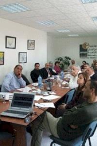 من أجل تعزيز الشفافية والمساءلة والنزاهة في المنظمات الأهلية الفلسطينية أمان تعقد ورشة عصف ذهني للخروج بنظام تدقيق داخلي لعمل المنظمات الأهلية