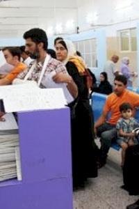 المحسوبية والرشوة: أساس التحويلات الطبية في غزة