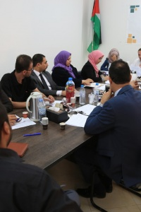 AMAN holds a dialogue session, assessing how impartial and effective the Public Prosecution is in investigating corruption crimes
