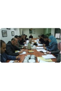 For the Promotion and Development of Monitoring Mechanisms on the Palestinian Judiciary Authority:  AMAN holds a workshop to review the role of the Judicial Inspection Department