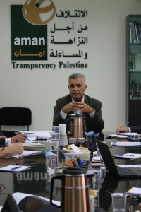 Resonable Price, Service Quailty, and an Open Competition are the Fundamentals to A Successful Insurance Industry in Palestine.