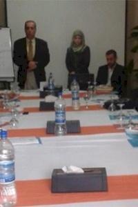 في غزة التوصية بدعم مبادرات طلابية لمكافحة الفساد