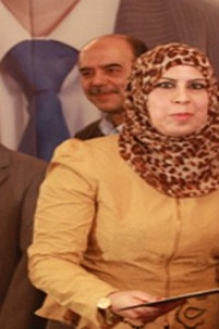 15 Palestinian NGOs Earn the Good Governance Certification 2012