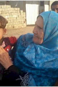عائلة سليم ... الموت يتربص اطفالها والوعود الكاذبة تتواصل منذ سنتين