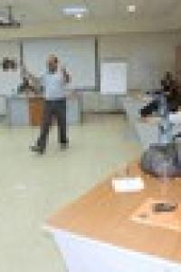 ائتلاف أمان يختتم دورة لطلبة الإعلام حول: أصول الاستقصاء الصحافي للكشف عن قضايا الفساد