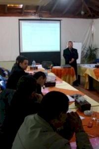 المشاركون يطالبون بإنشاء معهد الحوكمة