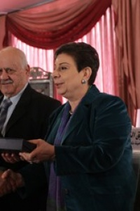 2010 Integrity Award Winners