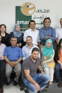 AMAN ended a training on  Writing Success Stories
