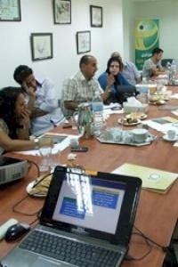 توصية بفحص مستوى الشفافية وإتاحة المعلومات في قطاعي الغذاء والدواء..