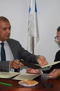Sharing Successful Experiences with Municipalities…AMAN Signs MoU with Municipal Development & Lending Fund