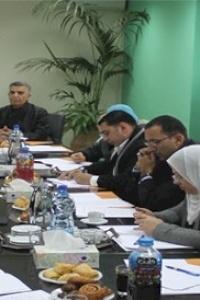 ماذا تريد السلطة الفلسطينية من وزارة شؤون القدس ؟