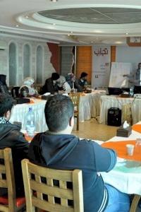 Tajaawob Launches Anti-Corruption Awareness Campaign in Gaza