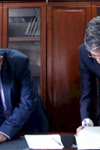 'وفا' و'أمان' يوقعان اتفاقية تعاون لتعزيز قيم النزاهة والشفافية