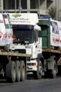 مساعدات غزة.. التوزيع بين العدالة والمحسوبية