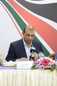 Out of 72 Indicators, 44 Failed ... and the Integrity System in Palestine Remains Stalled.. AMAN Coalition Held a Press Conference to Announce the Results of the Palestinian Integrity System Index of 2017