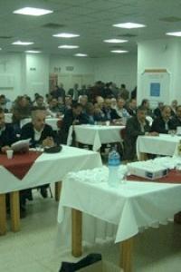 في إطار تعزيز النزاهة في القضاء أمان تعقد سلسلة لقاءات للعاملين في القضاء
