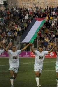 رياضيو فلسطين يدفعون الثمن .. عجز موازنة المجلس الاعلى للشباب و الرياضة