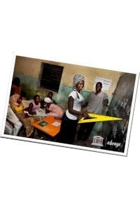 نشرة تعرض افضل الممارسات حول الإدارية الرشيدة  بالتركيز على خبرات من البلدان العربية والافريقية
