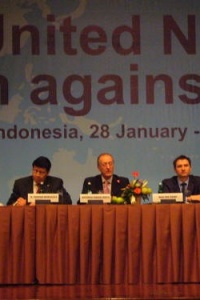 بمشاركة ائتلاف أمان تحالف مؤسسات المجتمع المدني في العالم أصدقاء اتفاقية الأمم المتحدة لمكافحة الفساد تدعو لوضع جدول زمني لتنفيذ فعال للاتفاقية