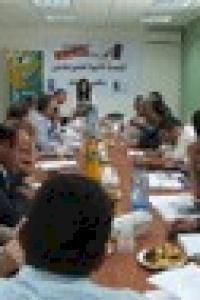 المشاركون يوصون باخضاع موازنة المؤسسة الامنية للرقابة القانونية وتوحيد المرجعية القانونية