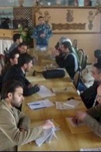 """أمان تنظم ورشة عمل للمدونين والصحفيين ضمن مشروع """"ACTION"""" بمؤسسة إبداع"""