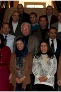 """بعنوان """"دور المجتمع المدني الفلسطيني في تفعيل إتفاقية الأمم المتّحدة لمكافحة الفساد ومراقبة تنفيذها"""" نظّم UNDP دورة تدريبية وطنية"""