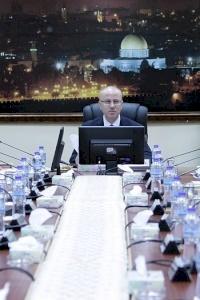 امان ترحب بقرار مجلس الوزراء  تكليف وزارات الاختصاص بالتحقق من الجمعيات المخالفة