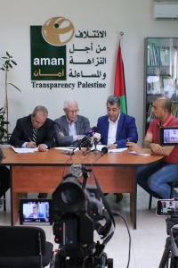 The Independent Commission and Civil Society Call on the President to Adopt the Comprehensive Vision for Reform and Unity in the Justice System in Palestine