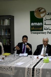 وزير العمل السيد مأمون أبو شهلا يُعلن أيار أو حزيران القادم موعدا لإنفاذ قانون الضمان الاجتماعي