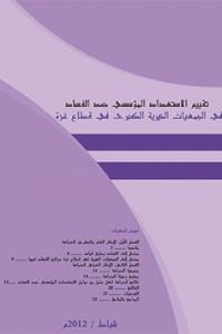 تقييم الإستعداد المؤسسي ضد الفساد في الجمعيات الخيرية الكبرى في قطاع غزة