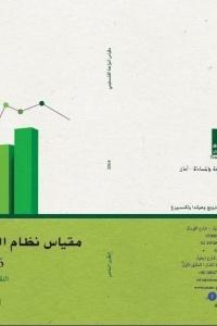 مقياس النزاهة الفلسطيني 2016