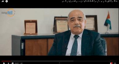 مقابلة مع الدكتور فتحي أبو مغلي حول المطالبة بنظام تأمين صحي شامل وإلزامي للجميع