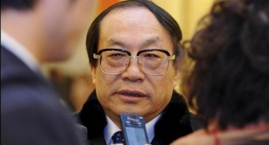 China's former railway minister goes on trial for corruption