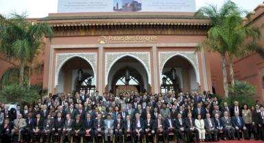 400 مشارك يمثلون 80 دولة يتدارسون سبل محاربة الفساد بمراكش  اختتام أشغال المؤتمر السنوي لهيئات محاربة الفساد الربيع العربي نتيجة منطقية للفساد