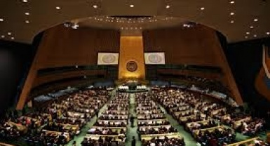 الأمم المتحدة تعتمد قرار السيادة الدائمة للشعب الفلسطيني على موارده