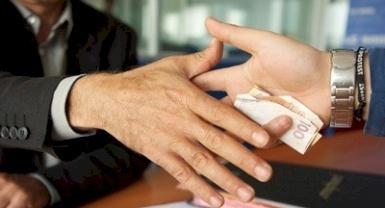 منظمة الشفافية الدولية تضع 5 توصيات لمكافحة الفساد