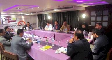 مصر: شركاء من اجل الشفافية تعقد لقاء خبراء حول الأولويات التشريعية لمكافحة الفساد في ضوء إستراتيجية 2030