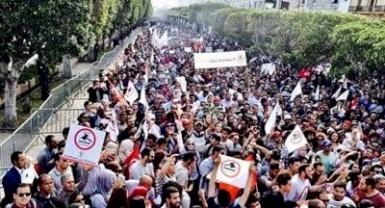 حملة (مانيش مسامح): الشارع التونسي هو الحَكَم!