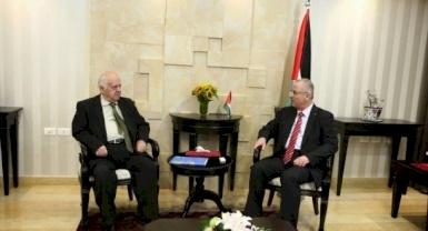 """الحكومة تتسلم الموافقة على انضمام فلسطين لـ""""مكافحة الفساد"""""""