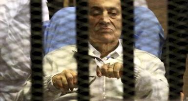 Egypt's Mubarak cleared in corruption case